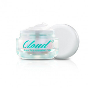 CLOUD 9 BLANC DE ILLUMINATING CREAM