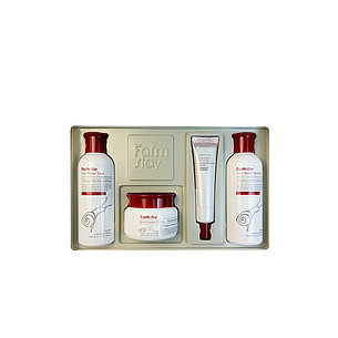 SNAIL REPAIR SKIN CARE 4 SET