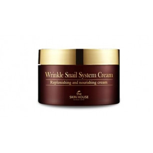WRINKLE SNAIL SYSTEM CREAM