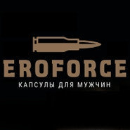 Препарат для потенции EroForce (ЭроФорс)