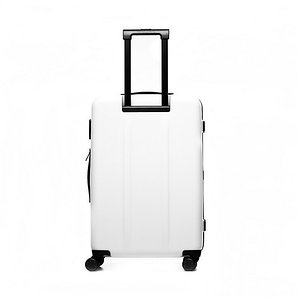 "Чемодан Mi Trolley 90 Points Suitcase 24"" Белый"