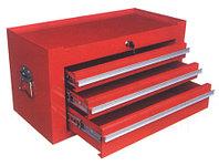 Ящик для инструментов 3х секционный