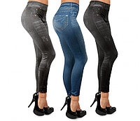 Леггинсы Slim Jeggings (Слим Джеггинс)