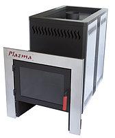 Печь банная угольная Allegro Plazma I