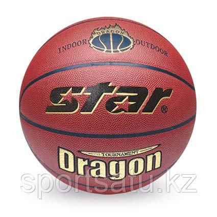 Баскетбольный мяч STAR DRAGON