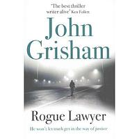 Rogue Lawyer HB