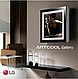 Кондиционер A12AW1 Artcool Gallery INVERTOR, фото 4