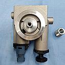 Кронштейн топливного фильтра 6ISBE CUMMINS Камаз FH22238, фото 2