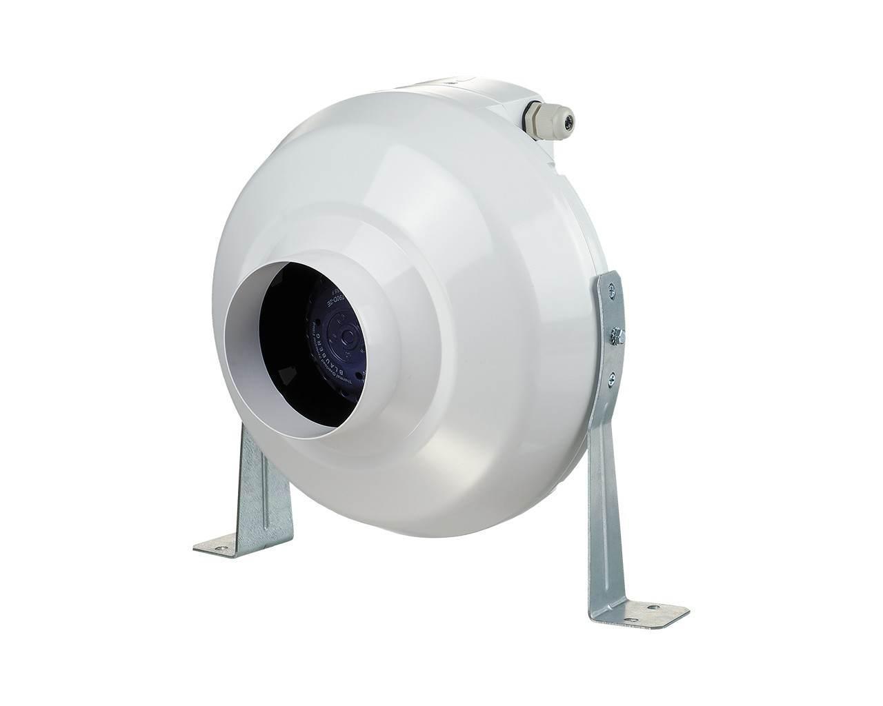 Канальный вентилятор ВК 125