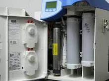 Системы очистки воды и фильтр для воды Elga