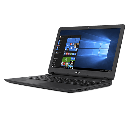 Notebook Acer Aspire E5-553G 15.6 HD (1366x768)/AMD A10-9600P QC 2.4GHz/4GB/1TB/AMD Radeon R7 M440 2GB/no ODD