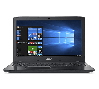 Notebook Acer Aspire E5-575G 15.6 FHD (1920x1080)/Intel® Core™ i3-6006U DC 2.0GHz/8GB/1TB/Nvidia GTX950M 2GB