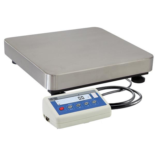 Платформенные весы серии WPT 6/F1/K