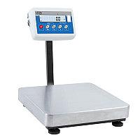 Платформенные весы серии WPT 6/F1