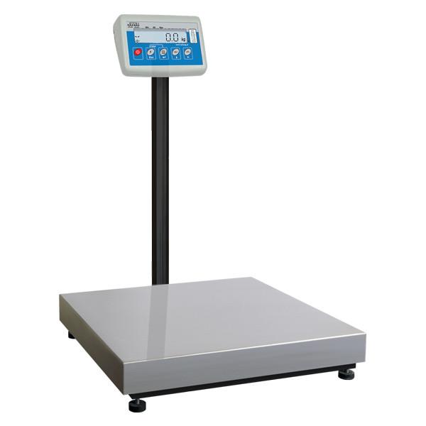 Промышленные платформенные весы серии WPT 60/C2