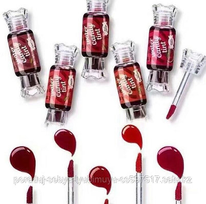 Тинт для губ Saemmul Water Candy Tint, Алматы