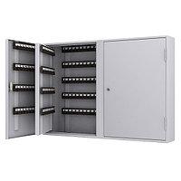Шкаф металлический для ключей Кл-340 без брелков