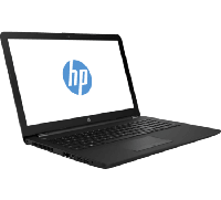 Notebook HP 15-bs544ur/Celeron N3060/15.6 HD/4GB/1TB/UMA/noODD/DOS/JetBlack