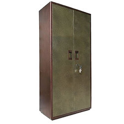 Шкаф бухгалтерский МБ-100 двухдверный