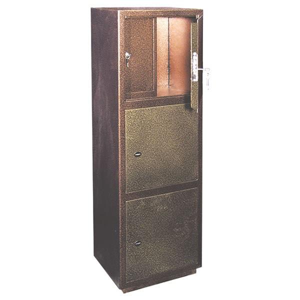 Шкаф бухгалтерский  ШБ-5 3-х секционный