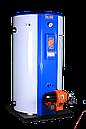 Котел отопительный (Газовый) STS 1000 Jeil Boiler, фото 2