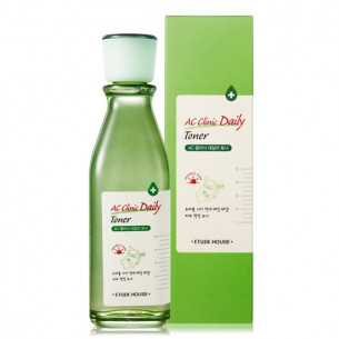 AC CLINIC DAILY TONER