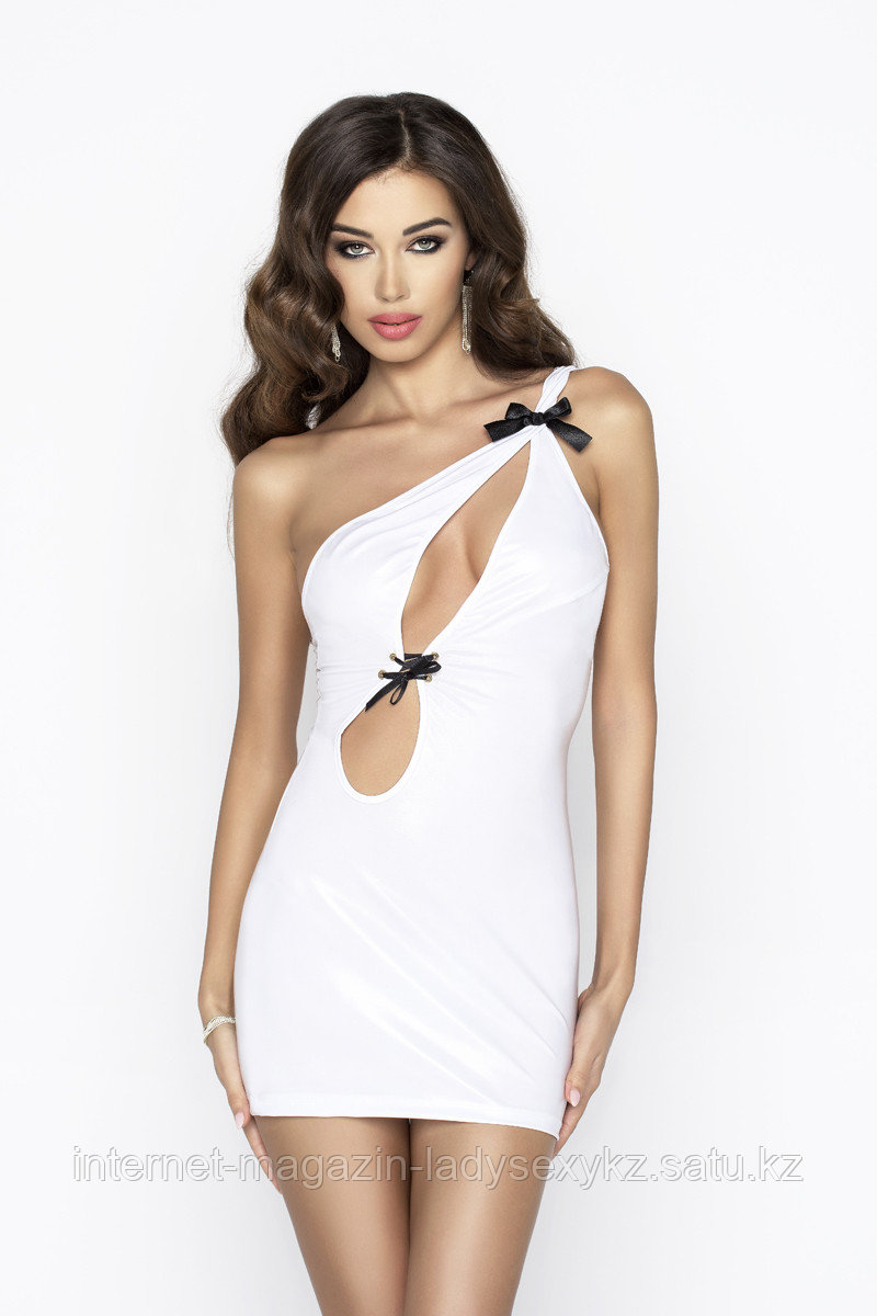 Платье женское Passion Cornelia dress White