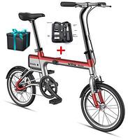 Электровелосипед UMA mini pro, фото 1