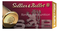Sellier  Bellot Патрон Sellier  Bellot .22 LR SB Club 2.56гр