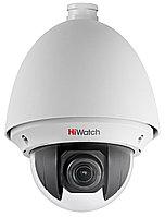 Видеокамера управляемая, поворотная, PTZ HiWatch DS-T255