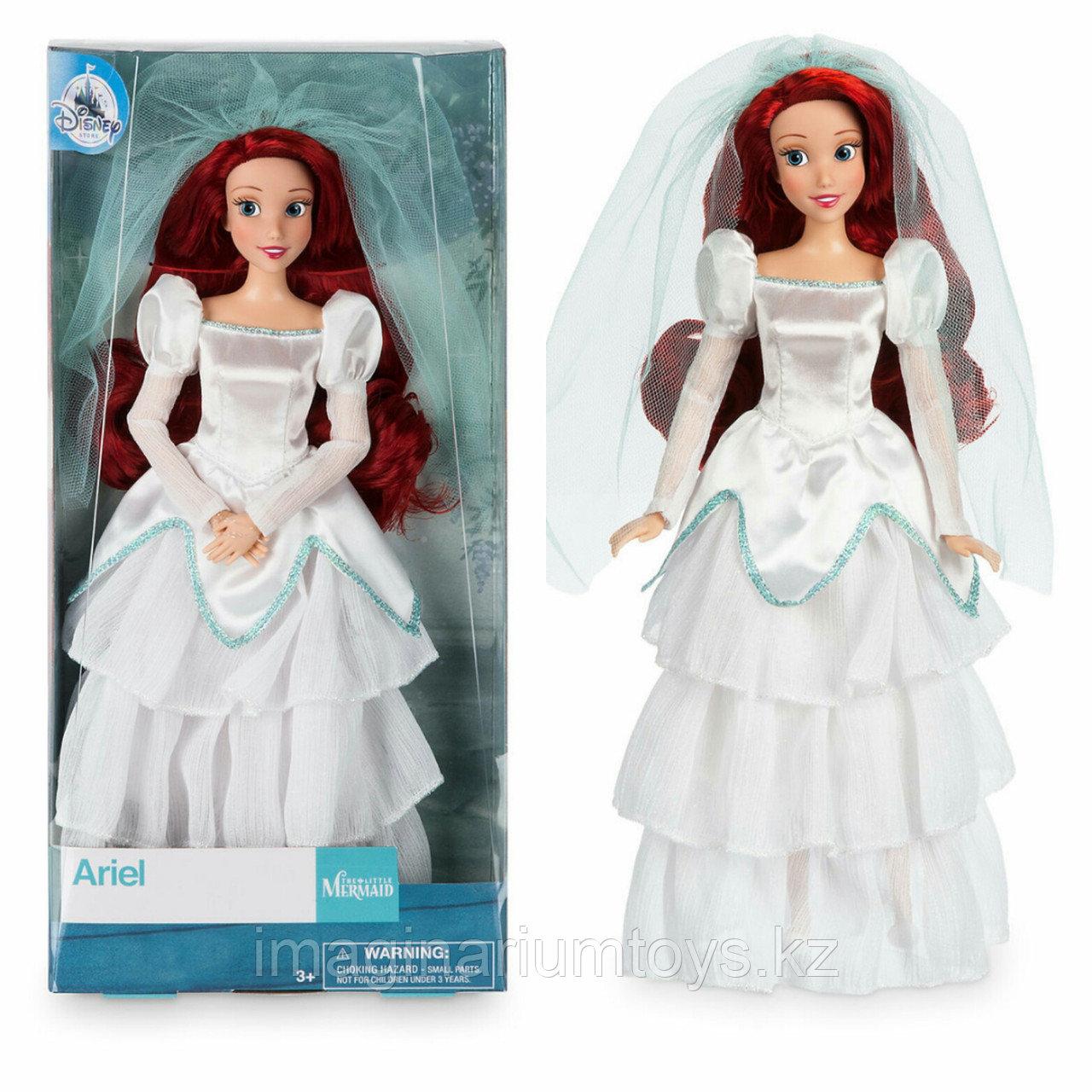 Кукла Ариэль Disney
