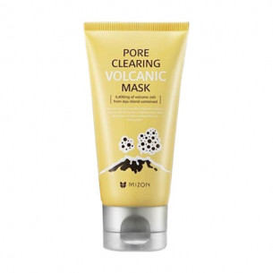 PORE CLEARING VOLCANIC MASK