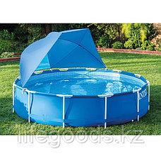 Навес для бассейнов 366 - 549 см, Intex 28050, фото 3
