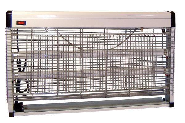 Уничтожитель-ловушка летающих насекомых 20W, фото 2