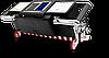 Низкочастотный ультразвуковой сканер-топограф А1050 PlaneScan, фото 2