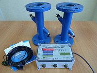 Ультразвуковой расходомер счетчик масла US 800 ДУ15 ДУ2000