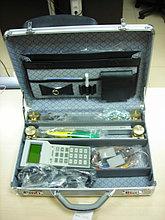 АКРОН 01 Портативный измерительный комплект с ультразвуковым расходомером