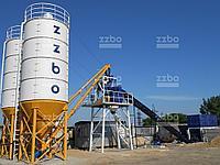 Силос цемента СЦМ-100, фото 1