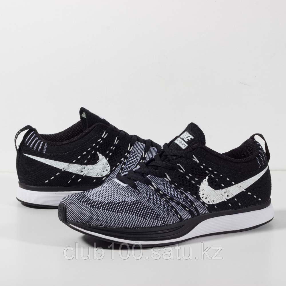 03c8ac05267ce ... wholesale nike flyknit trainer oreo club100 sneakertown 40d24 79282  inexpensive nike flyknit trainer oreo black white ...