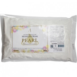PEARL MODELING MASK / REFILL