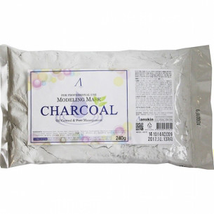 CHARCOAL MODELING MASK / REFILL