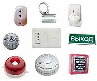 Составление акта освидетельствования систем и установок пожарной автоматики
