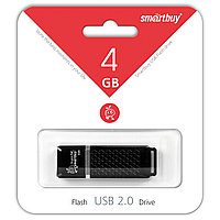 Флешка Smartbuy USB flash 4 GB