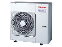 Мульти сплит-система Toshiba RAS-3M26UAV-E  на 3 внутренних блока, фото 1