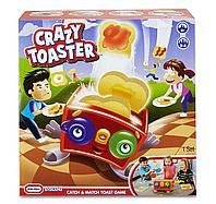 Развлекательняа игра «Сумасшедший тостер», фото 1