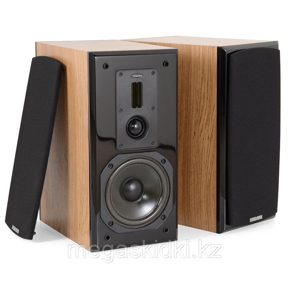 Полочная акустика Dynavoice Definition DM-6 дуб