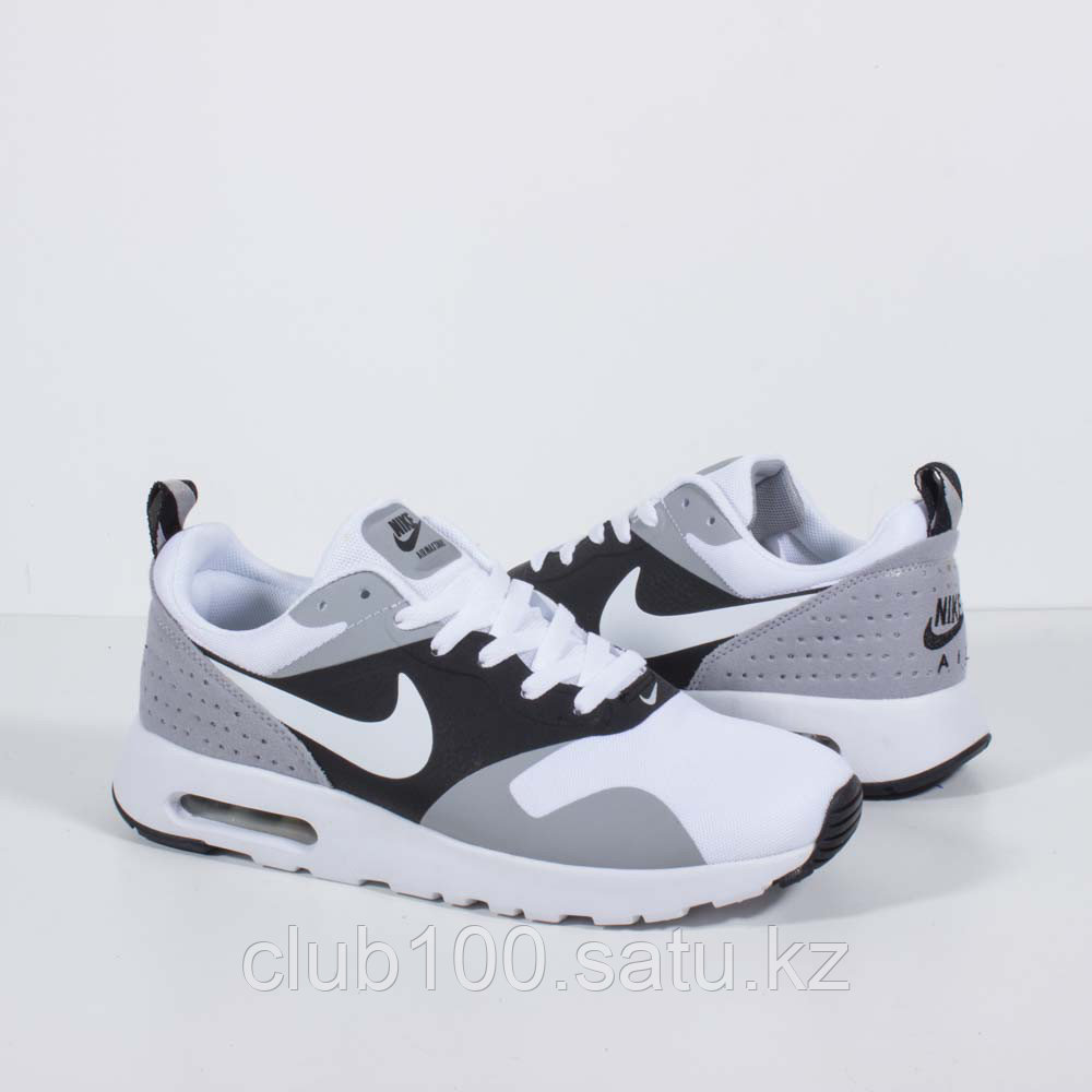 check out a7bbf 511bd ... hot nike air max tavas white light grey black sneakertown.kz c27f8 6b175