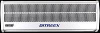 Тепловая воздушная завеса Ditreex длина 120 см, 8 кВт, 380 В