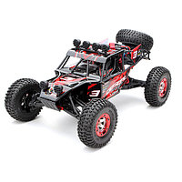Feiyue FY03 Eagle-3 1/12 2.4G 4WD Desert Off Road Truck RC Авто