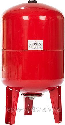 Бак 36 л мембранный расширительный для отопления, фото 2